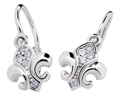 Cutie Diamonds Detské náušnice Boženka ND2219