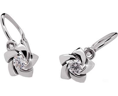 Cutie Diamonds Dětské náušnice Gábinka ND2201