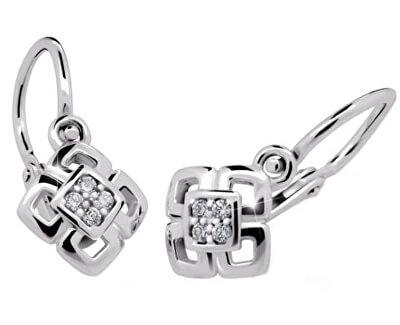 Cutie Diamonds Detské náušnice Mirunka ND2240
