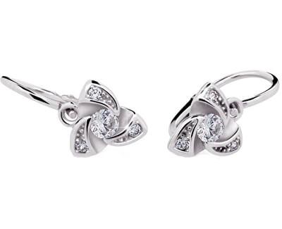 Cutie Diamonds Dětské náušnice Rozálie ND2203