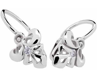 Cutie Diamonds Detské náušnice Vendulka ND2214
