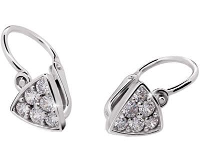 Cutie Diamonds Dětské náušnice Verunka ND2207