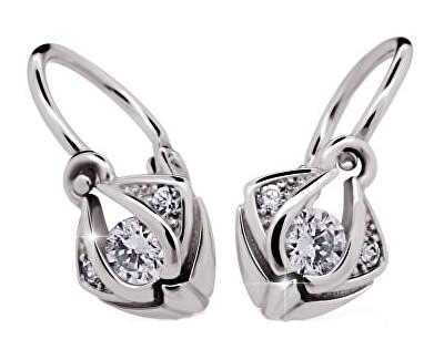 Cutie Diamonds Detské náušnice Vieročka ND2217