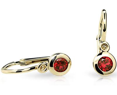 7567ca04b Cutie Jewellery Dětské náušnice C1537-10 Doprava ZDARMA | Vivantis ...