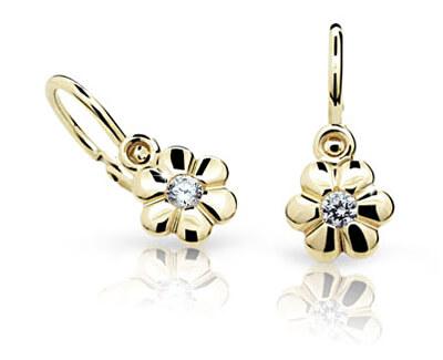 Cutie Jewellery Dětské náušnice C1736-10-X-1