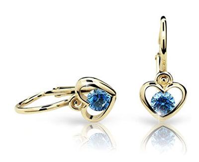 Cutie Jewellery Copiii cercei C1943-10-X-1
