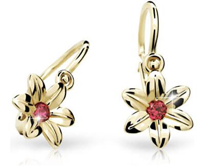 Cutie Jewellery Detské náušnice C1993-10-X-1