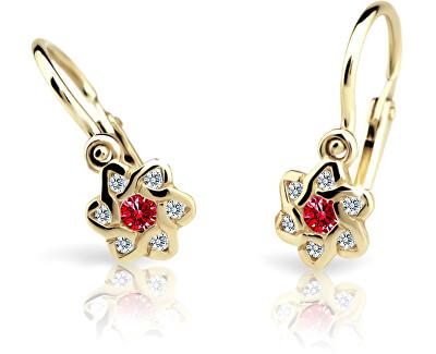 Cutie Jewellery Dětské náušnice C2149-10-X-1
