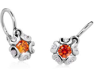 Cutie Jewellery Detské náušnice C2178-10-X-2