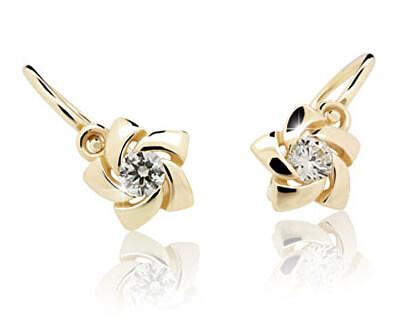 Cutie Jewellery Detské náušnice C2201-10