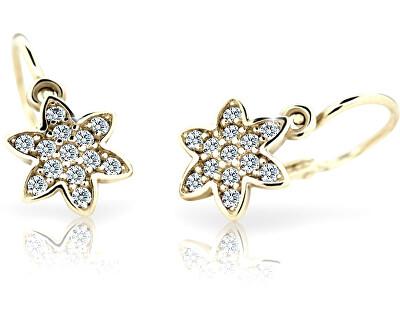 Cutie Jewellery Detské náušnice C2206-10-X-1