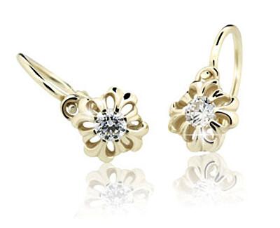 Cutie Jewellery Detské náušnice C2208-10