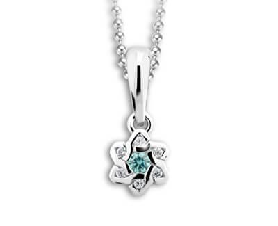 Cutie Jewellery Přívěsek C2149-40-X-2