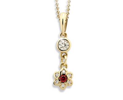 Cutie Jewellery Přívěsek C2149-45-40-X-1