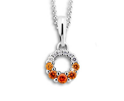 Cutie Jewellery Přívěsek C2154-40-99-X-2