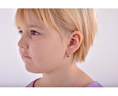 Dětské náušnice C2008-10-40-X-2