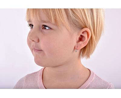 Dětské náušnice C2150-10-X-1