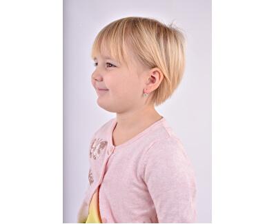 Dětské náušnice C2154-10-X-1