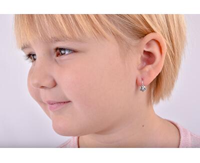 Dětské náušnice C2201-10-2