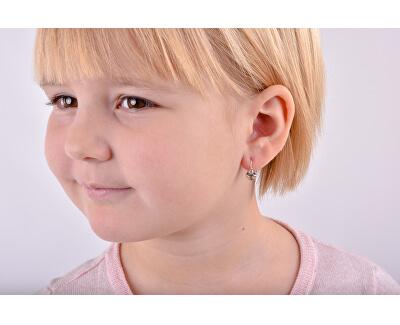 Dětské náušnice C2230-10