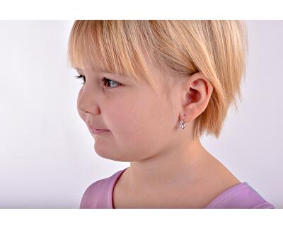 Dětské náušnice C2408-10-C3-S-2