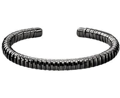 Černý otevřený náramek Spring vel. M KJ9FAF10010M