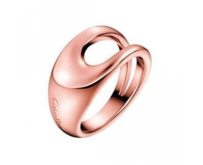 Inel de lux din bronz umbră KJ3YPR10010