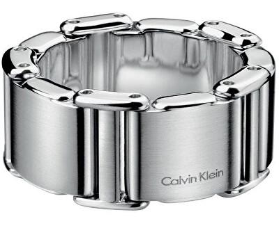 Masívní pánský prsten Invigorat KJ2FMR0801