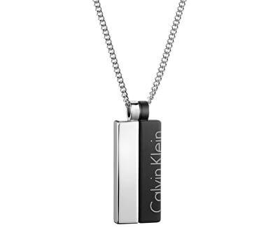 Calvin Klein Oceľový náhrdelník Boost KJ5RBP210100