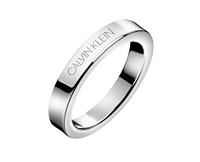 Oceľový prsteň Hook KJ06MR0001