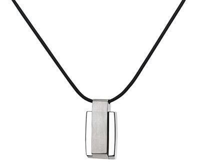 Pánský ocelový náhrdelník Vigorous KJ1GMP090100