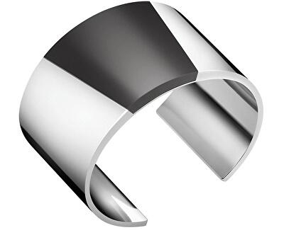 Pevný ocelový náramek Distinct KJ2ZAF2901
