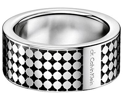Calvin Klein Prsten Division KJ71AR0101