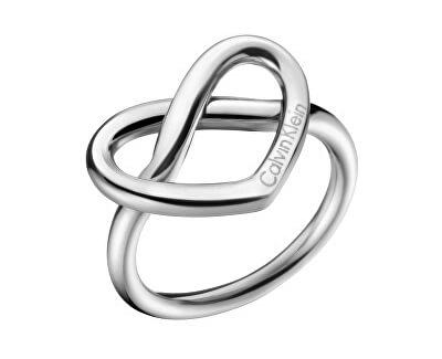 Srdiečkový prsteň Charming KJ6BMR0001
