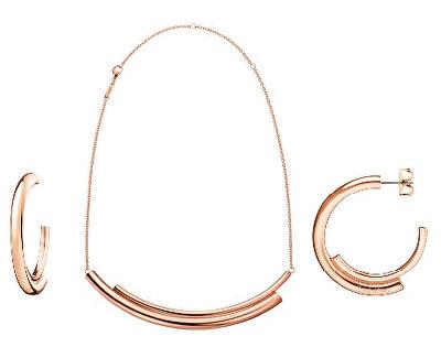Set de bijuterii din bronz