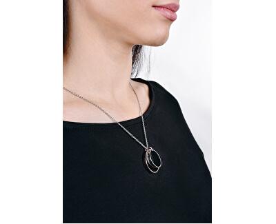 Oceľový náhrdelník Unite KJ5ZPP200100