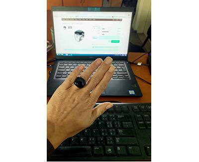 Prsten Placid KJ0CBR0201