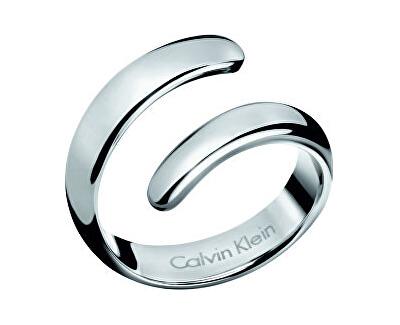 Calvin Klein Prsten Embrace KJ2KMR00010