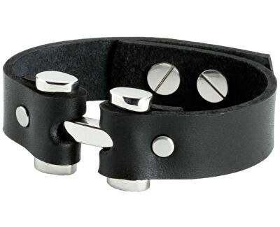 Cow Style Brățară din piele neagră Honolulu CS03-5052
