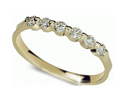 Danfil Inel cu diamante de lux DF1951z