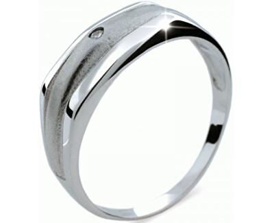 Danfil Zlatý prsten DF1185b