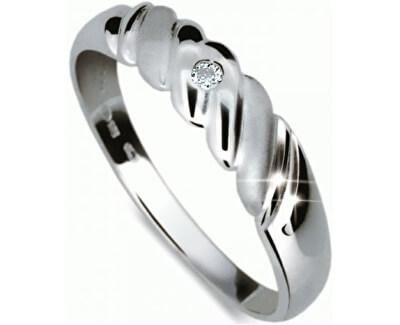 Danfil Jemný prsteň DF1207b