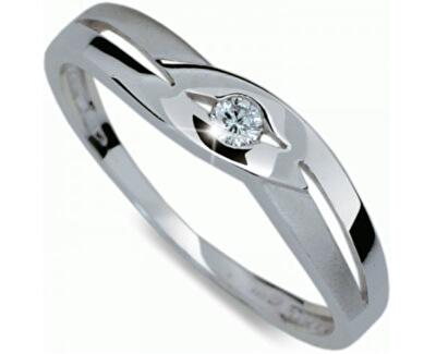 Danfil Inel delicat cu diamant DF1776b