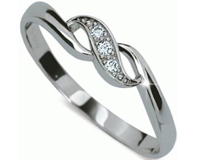 Něžný prsten DF2001b