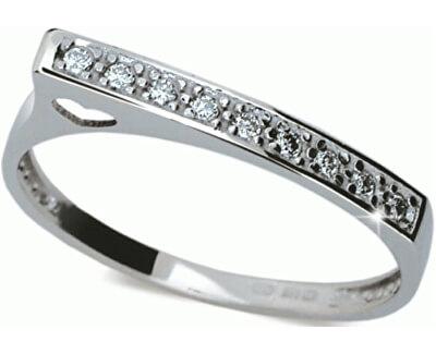 Luxusní diamantový prsten DF2003b