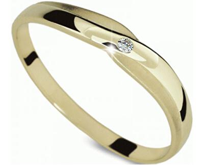 Danfil Jemný prsten DF2006z