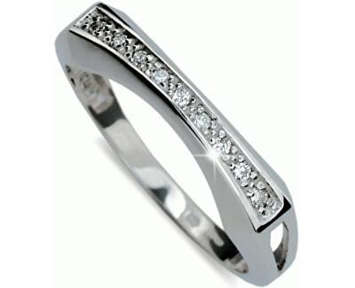 Luxusní diamantový prsten DF2007b