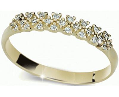 Krásný diamantový prsten DF2059z