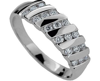 Luxusní prsten DF2098b
