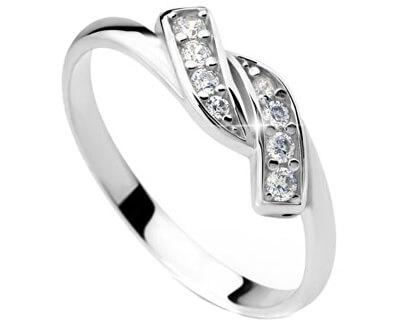Danfil Zlatý prsten DF2337b